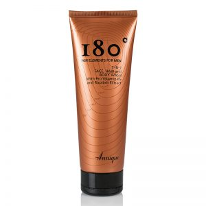 180° 3-in-1 Face, Hair & Body Wash – 250ml