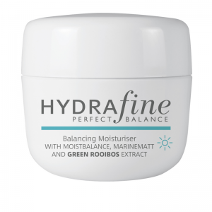 Hydrafine Balancing Moisturiser – 50ml
