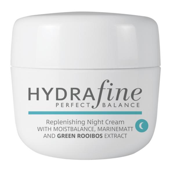 Replenishing Night Cream – 50ml