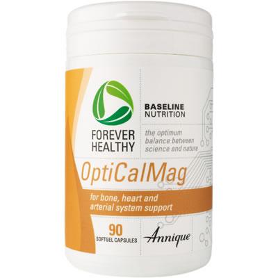 OptiCalMag 90 Softgel capsules