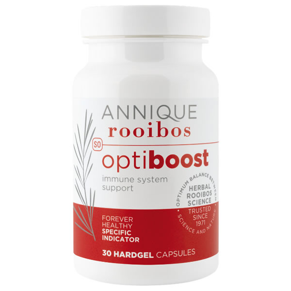 Annique Forever Healthy OptiBoost – 30 Capsules