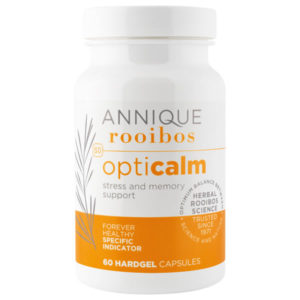 Annique Forever Healthy OptiCalm – 60 Capsules