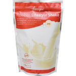 Annique lifestyle Vanilla shake web Vanilla Lifestyle Shake – 500g Boost your health with the Annique Lifestyle Shake vitamin and mineral supplement. Not only does the Annique Shake taste good, so the whole family will want to take it too, it also contains an extensive list of essential vitamins and minerals your body needs.