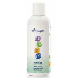 Baby 2-in-1 Shampoo & Body Wash