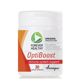 OptiBoost 30 Softgel capsules