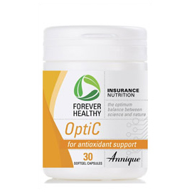 Annique OptiC 30 Softgel capsules