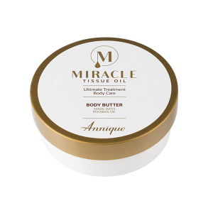 Annique Miracle Tissue Oil Body Butter – 200ml