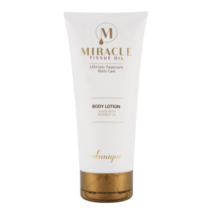 Annique Miracle Tissue Oil Body Lotion – 200ml