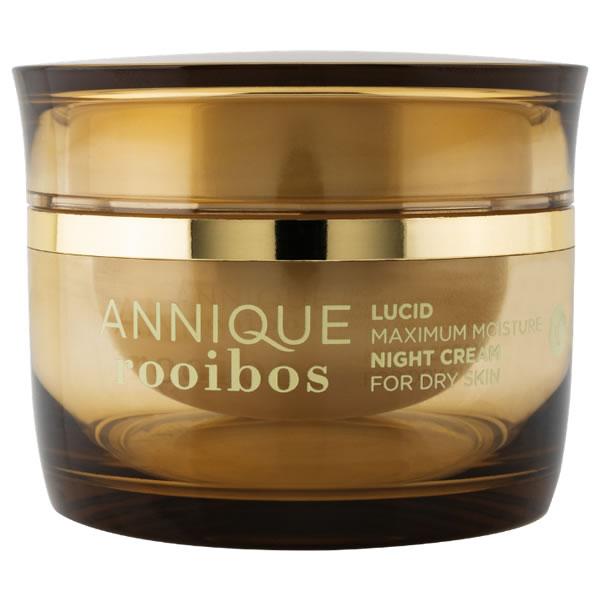 Annique Lucid Night Cream – 50ml