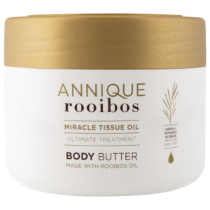 NEW Annique Miracle Tissue Oil Body Butter – 200ml