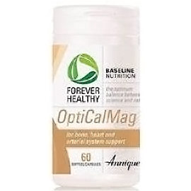 OptiCalMag 60 Softgel capsules