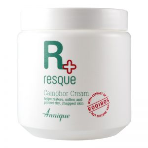 Annique-Resque Camphor Cream – 500ml