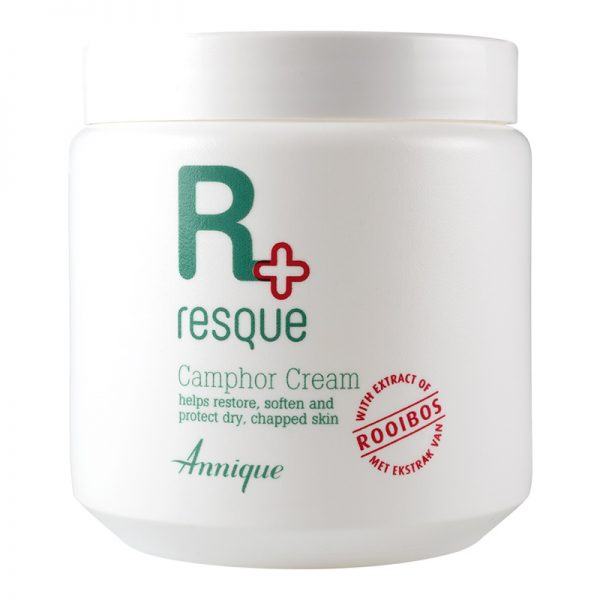 Annique Resque Camphor Cream – 500ml