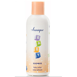 Annique Baby Body Lotion – 200ml