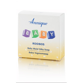 Annique Baby Moist Silky Soap – 120gr