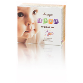Annique Baby Rooibos Tea – 100gr