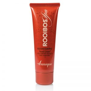 Rooibos Spa Nourishing Hand Cream