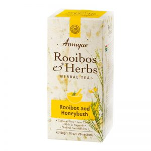 Rooibos and Honeybush Tea – 50g