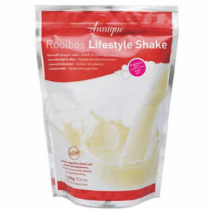 Annique Strawberry Lifestyle Shake – 500g