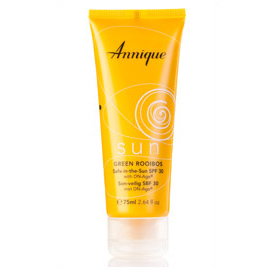 Annique Safe in the Sun SPF 30 with DN-Age – 75ml