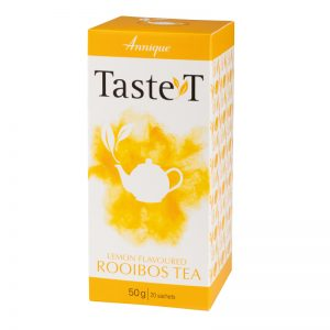 Annique Taste-T – Lemon Flavour – 50g