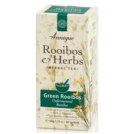 Green Rooibos Tea – 50g