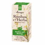 Untitled design 21 Rooibos and Moringa – 50g