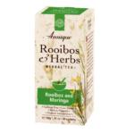 BeautyOnline Annique Rooibos & Moringa Tea 50g