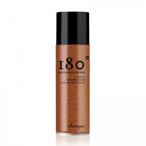 180° Gentle Shaving Foam – 200ml