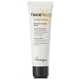 Annique Face Facts Moisture Shield SPF8 – 50ml