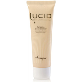 The Lucid Perfecting Cream Exfoliator – 50ml