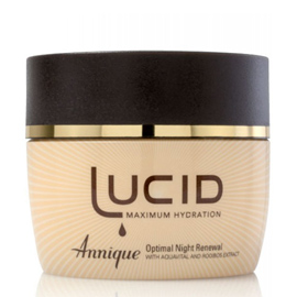 Lucid Optimal Night Renewal – 50ml