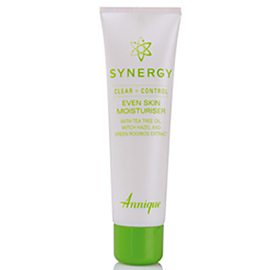 Annique Synergy Even Skin Moisturiser – 50ml