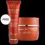 Hydrafine Gentle Cleanser and Freshner