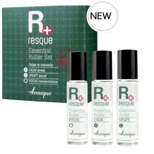 Resque Essential Roller Set
