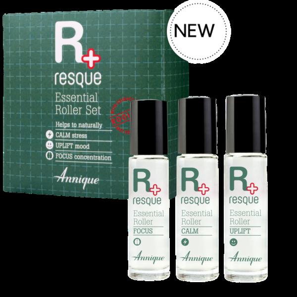 Resque Essential Roller Set