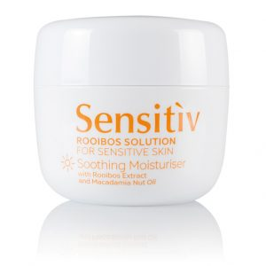 Sensitìv Soothing Moisturiser – 50ml