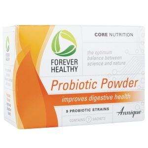 Annique Forever Healthy Probiotic Powder