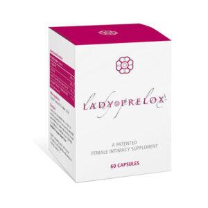 Intimacy Supplement – 60 Capsules