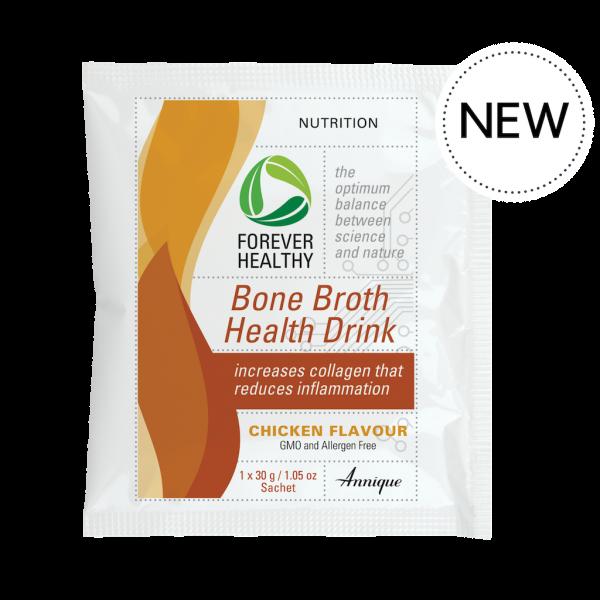 Bone Broth Single Sachet – 30g