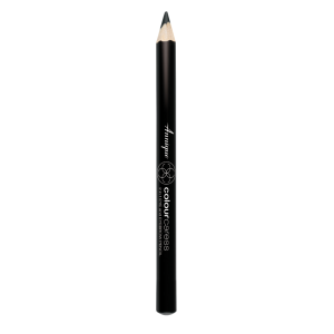 2-in-1 Eye and Eyebrow Pencil – Black