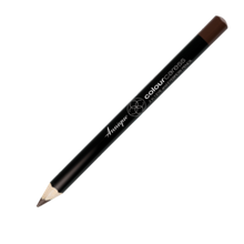 2-in-1 Eye and Eyebrow Pencil – Brown
