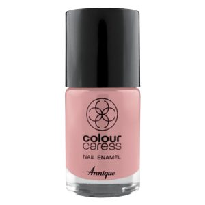 Summer Nail Enamel, Pink – 10ml