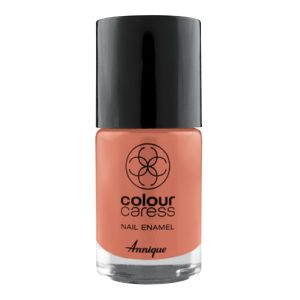 Summer Nail Enamel, Peach – 10ml