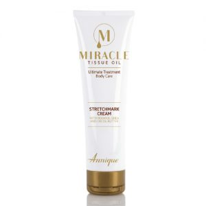 Miracle Tissue Oil Stretchmark Cream – 100ml