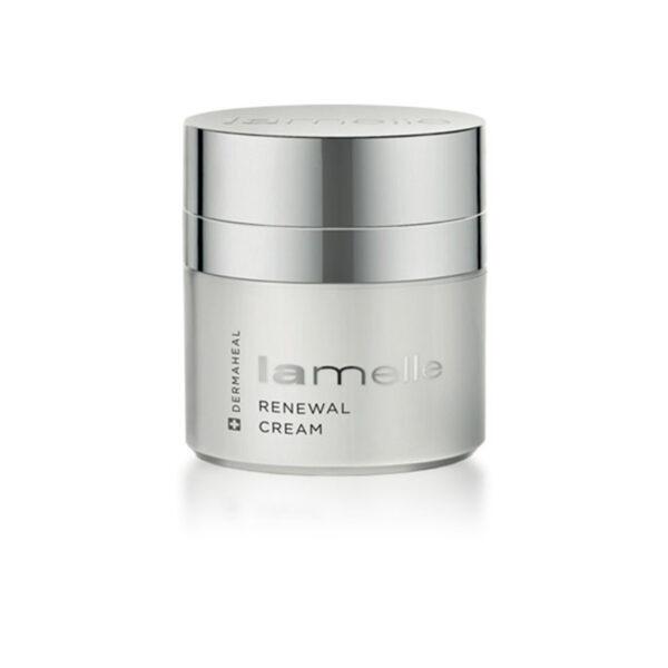 Lamelle – Dermaheal Renewal Cream – 50ml