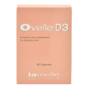 Lamelle Ovelle D3 – 60 capsules