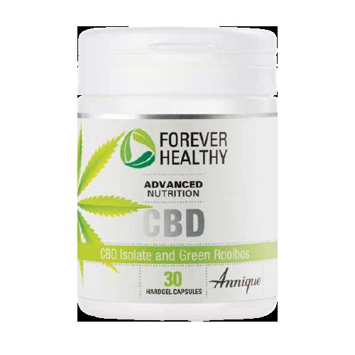 Annique Forever Healthy CBD – 30 capsules