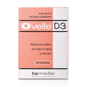 Ovelle Anti-Ageing Supplement – 60 capsules