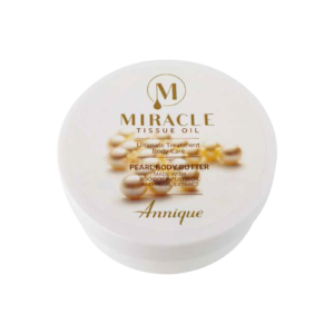 Miracle Tissue Oil Pearl Body Butter – 200ml